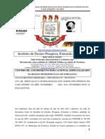 ATA DO DIA 07 DE MARÇO DE 2014 AEE INESPEC FEVEREIRO
