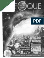 Revista Enfoque - El Apocalipsis