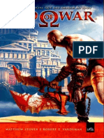 Robert E. Vardeman - God of War I.pdf