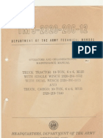 TM 9-2320-206-12  FEBRUARY 1960  M123 AND M125