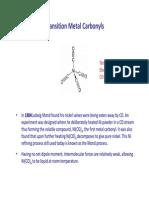 Lec6-CarbonylandPhosphineLigands