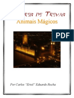 Animais Magic Os
