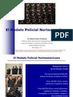 Modelo Policial Norteamericano