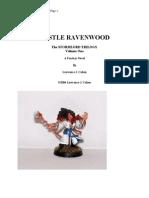 Castle Ravenwood ILLUSTRATED