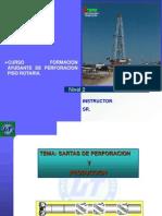 CAPITULO 7_SARTA DE PERFORACIÓN Y PRODUCCIÓN_NIVEL II
