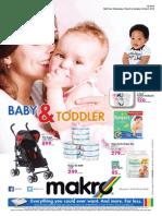 P10 Baby Leaflet