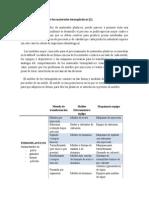 Normas de Tecnología de moldeo de los materiales termoplásticos-normas
