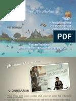 Promosi Pariwisata PPT