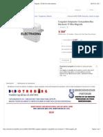 Cargador Adaptador Compatible Mac Macbook 17 85w Magsafe - $ 350.00 en MercadoLibre
