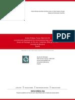 POL, VIDAL y DI MASSO.2008_La construcción desplazada de los vínculos persona-lugar una revisión teórica