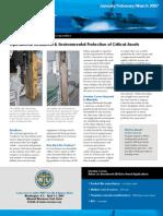 Envelop Covers Newsletter 2007 1st Qtr