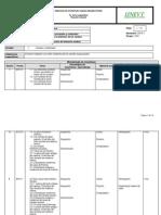 Programa Semestral Grupo 1201 2014-1