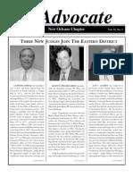 Alberto Gonzales Files - nofba typepad com-newletters-fedbarsummer2002