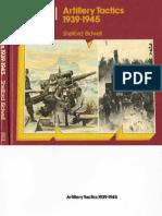 Artillery Tactics Almark