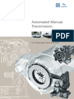 03 ZF Sachs Product Information PC a Automated Manual Transmission en eBook