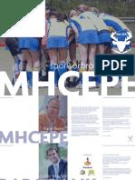 MHC Epe Sponsorbrochure 2014