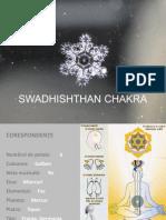 Swadistan Chakra
