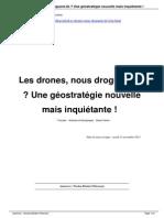Bardos-Feltoronyi Drones 2013