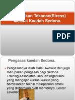 Melepaskan Tekanan(Stress) Melalui Kaedah Sedona 2
