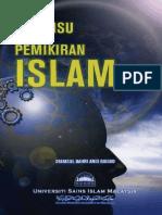 Beberapa Isu Dalam Pemikiran Islam2