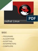 Redhat linux