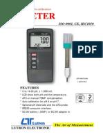 pH meterjhgfjgf