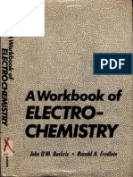 A Workbook of Electrochemistry (1973)