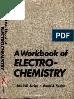A Workbook of Electrochemistry (1973)