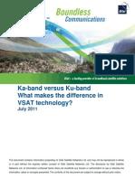 Ka Band Versus Ku Band 2011 08 GN