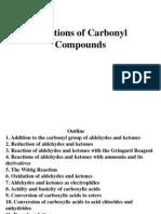 Carbonyl s