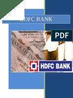 Hdfc Bank (Bhavesh)