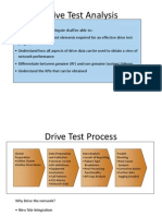 130556109 116141193 WCDMA Drive Test Analysis Ppt