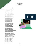 8_Gedichte auf Deutsch