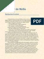 Anthony de Mello_Intelepciune La Minut