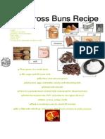 Cooking HotCrossBuns