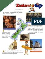 NewZealand Reading