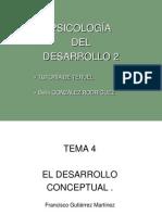 4 Tema 12-132teruel Psdesar2cap4 El Desarrollo Conceptual