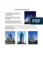 Foreign Case Study-bank
