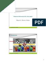 ModeloReferencia OGC Overview