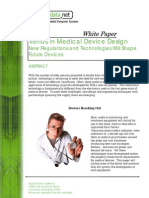 Medical Device Trends