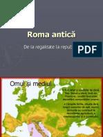 0 Roma Antica