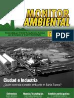 Revista Monitor Ambiental