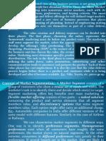 Stp Analysissegmentation Targeting Positioning.pptm