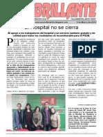 EL BRILLANTE 9 de marzo de 2014