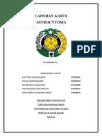 52311932 Astrocytoma