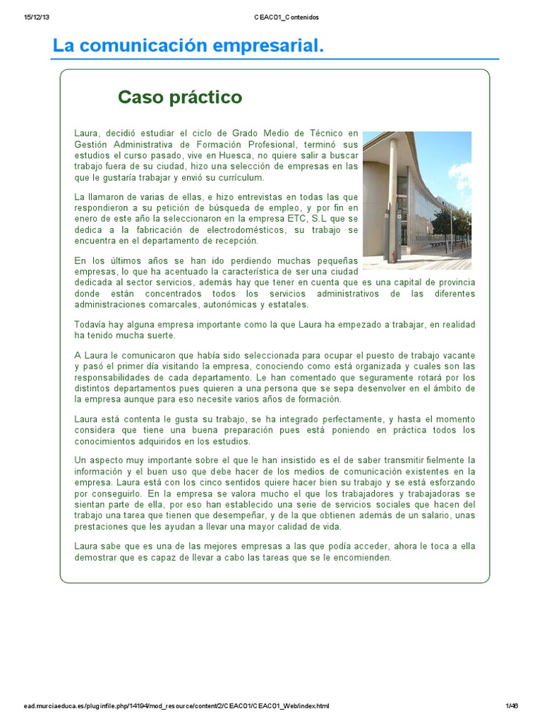 10ee8d331fb CEAC01 Contenidos