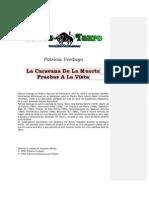 Verdugo Patricia - La Caravana de La Muerte Pruebas a La Vista-2