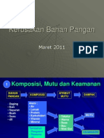 SIFAT FISIK BAHAN PANGAN