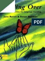 Handing OverNLP