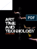 Art Time and Technology (Culture Machine)